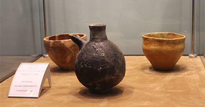 <span>Exhibition</span>Archaeological Findings of the Astarak Area